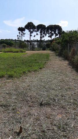 Velleda oferece terrenão 15x50 em condomínio fechado, ac entrada 25 mil - Foto 4