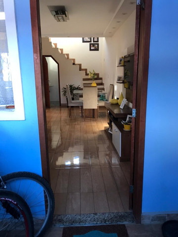 Eam538 Ótima Casa em Unamar - Tamoios - Cabo Frio/RJ - Foto 3