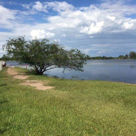 Velleda oferece terrenão cond rancho alegre, próximo lagoa, ideal p/ lazer - Foto 6