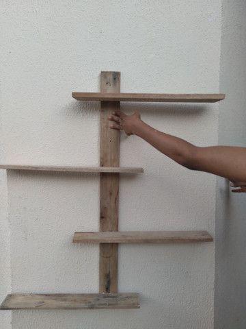 Giral para planta pallet - Foto 3