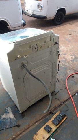 Máquina de Lavar Eletrolux turbo Secagem Top Revisada