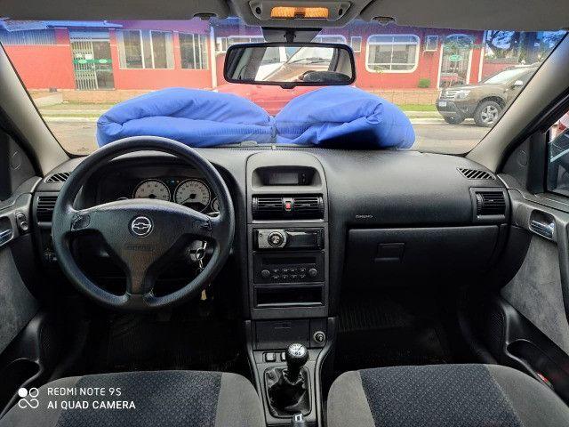 Astra Sedan Elegance * parcela 799 * Completo - Foto 11