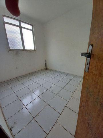 Alugo ou vendo apart na Forquilha no terceiro andar por R$ 600 reais cond. incluso - Foto 5