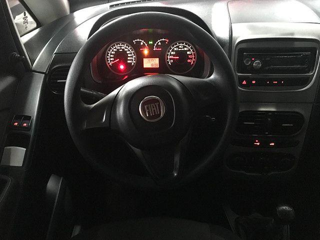Fiat Idea 1.4 2016 - Foto 6