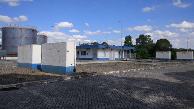 Terreno Industrial ao lado da Repar em Araucária - Foto 5