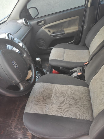 Vendo Fiesta 1.6 sedan - Foto 4