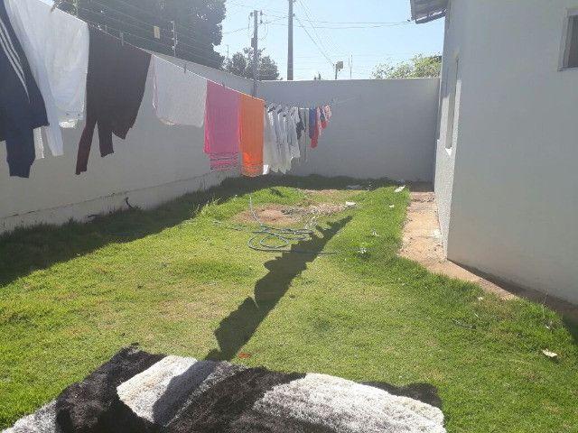 Casa - Residencial Campos Elíseos - 3 quartos 1 suíte - Aparecida de Goiânia GO - Foto 4
