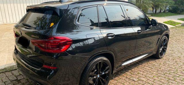 BMW X3 M40i - Foto 5