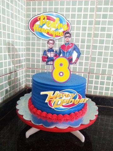 Fazemos bolo por encomeda - Foto 2