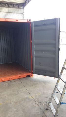 Container Marítimo semi novo - Foto 5