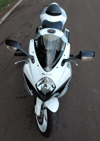 Suzuki Srad 1000 Consorciada 340,00/mês - Foto 5
