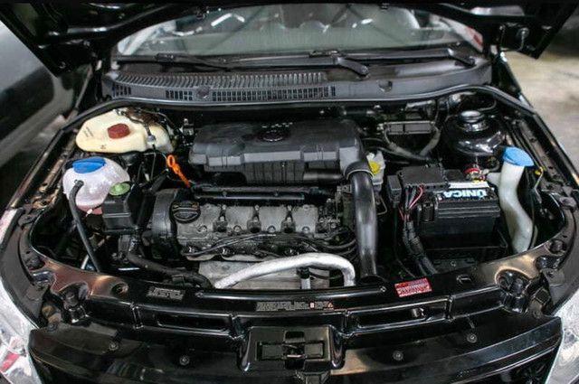 Volkswagen Gol Gol G5 1.0 8v(trend) 4p  - Foto 5