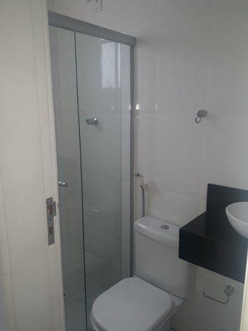 Excelente apartamento no Horto Florestal, sala, 2/4 Rv para 3/4 - Foto 8