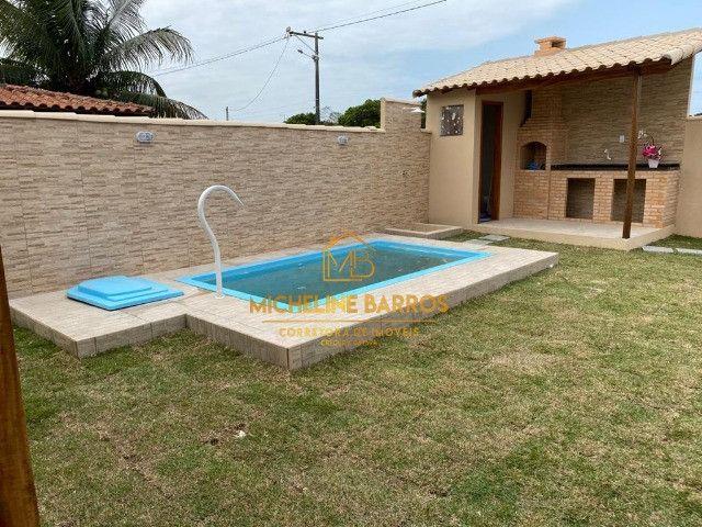 Sa- Ótima casa à venda em Unamar  - Foto 11