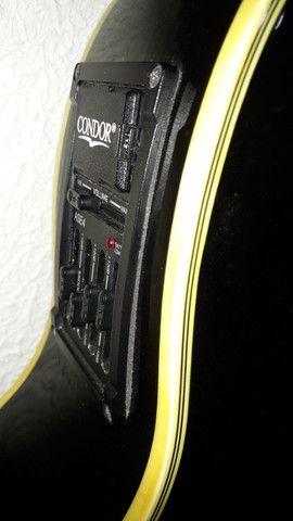 Violao 12 cordas condor - Foto 3
