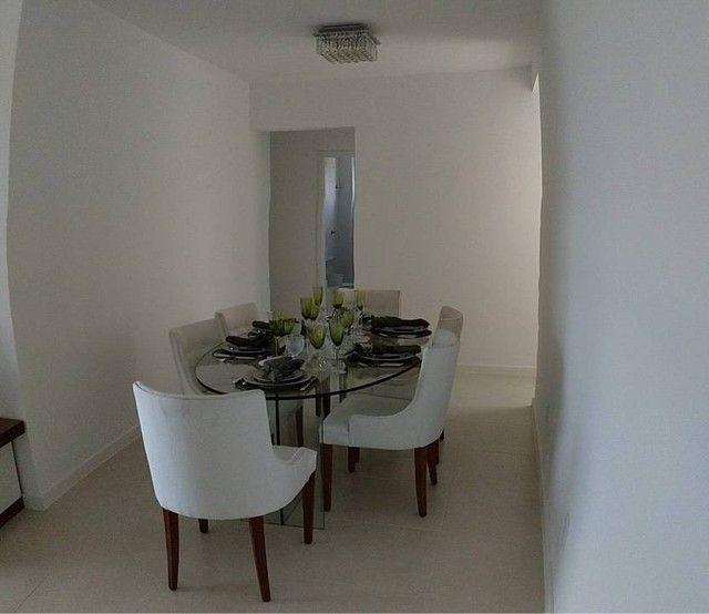 Villa de Monaco Pronto para Morar Ap de 4/4 suite, 100metros Quadrado na parte Nobre da Sa - Foto 12