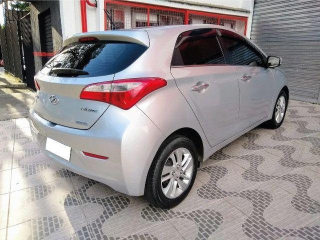 Hyundai HB20 1.6 Premium Flex Aut. 5p - Foto 6