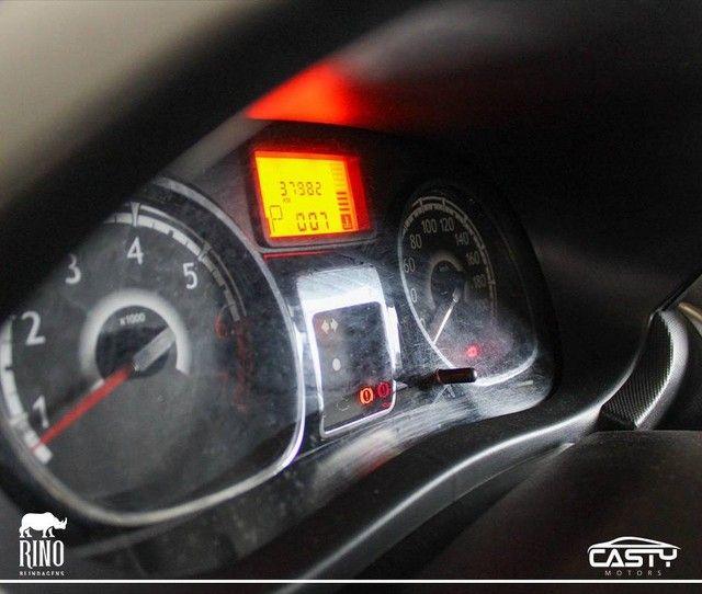 SANDERO 2012/2013 1.6 PRIVILÉGE 16V FLEX 4P AUTOMÁTICO - Foto 6