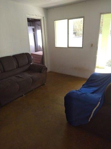Vendo ou troca casa 100,000mil - Foto 2