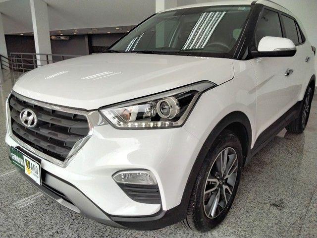 Hyundai Creta 2.0 16V FLEX PRESTIGE AUTOMATICO - Foto 3