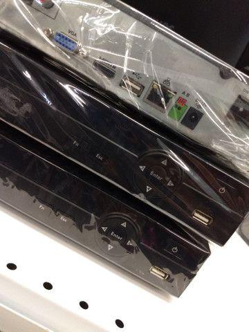DVR Intelbras Vd3108/3008 sem HD 8 canais  - Foto 5