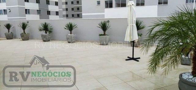WM - RV1229 Apartamento 2 quartos Santa Terezinha - Foto 13