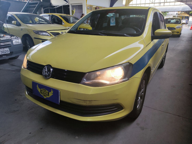 Volkswagen Voyage COMFORTLINE 1.6 2015 - Foto 3