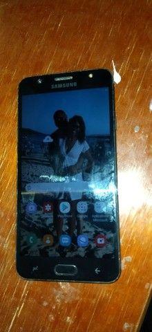 Samsung j7prime2 - Foto 3