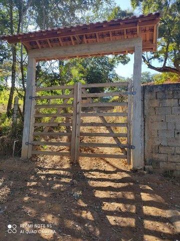 Maravilhoso Sitio com 1605m2, Piranguçu/MG - Foto 2