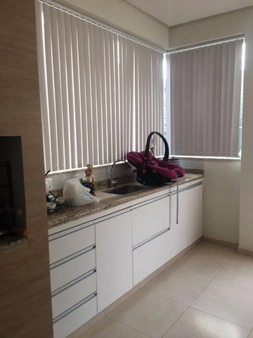 Damha III - casa com 4 dormitórios e piscina! - Foto 4