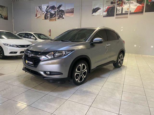 Honda HR- V EXL 1.8  faço finaciamento  - Foto 6