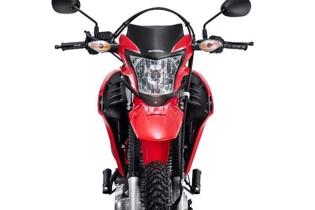 Motocicleta Honda Bros 160 2022 - Foto 6