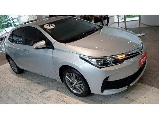 Corolla GLI 1.8 automático 2019 com 22.000 km - Temos garantia de 12 meses** - Foto 2