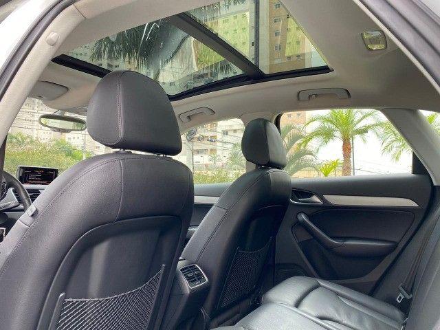 Audi Q3 Ambiente Quattro TFSi 2.0 Aut. - Foto 9