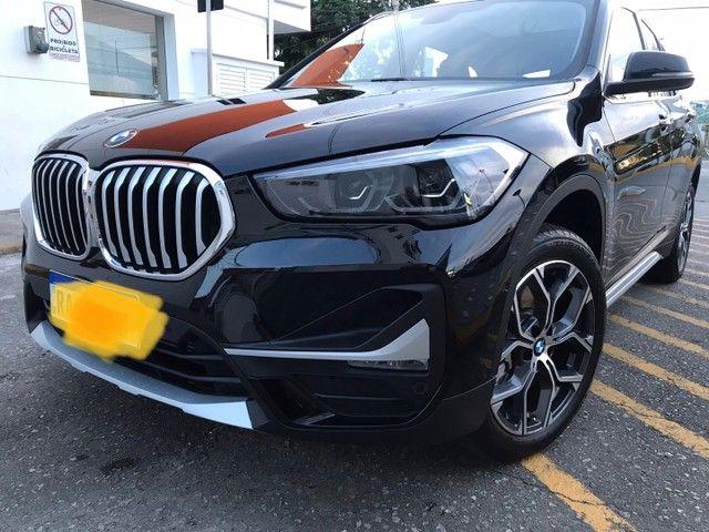 BMW X1, X-line, Ipva 2021 quitado  - Foto 12