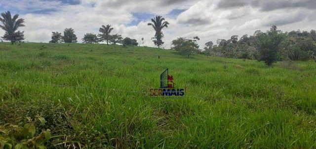 Sítio à venda por R$ 855.000 - Zona Rural - Vale do Anari/RO - Foto 14