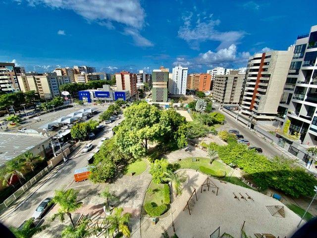 Ótima Cobertura no mehor da Ponta Verde  - Foto 5