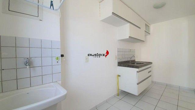 Excelente Apartamento em Ponta Negra - Foto 10