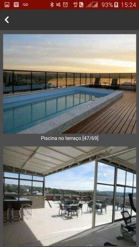Lagon  lofts Melhor flat hotel lagoa santa, de 400 por 302mil - Foto 20
