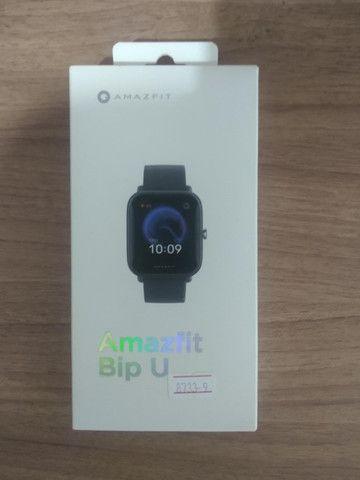 SmartWatch AmazFit Bip U (Lacrado)