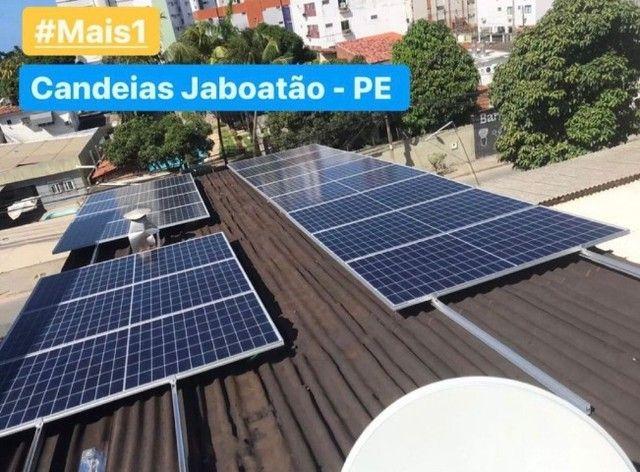 Energia Solar Faça seu Orçamento ! - Foto 5