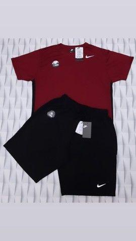 Conjunto Nike dry-fit - Foto 3