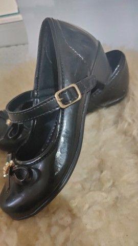 Sapato infantil/ Brechó n 28 - Foto 2