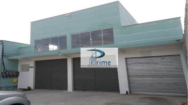 Loja para alugar, 30 m² por R$ 1.000,00/mês - Itaipu - Niterói/RJ