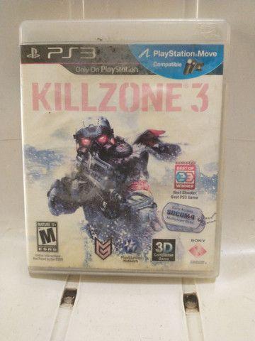 Vendo ou troco esses 3 jogos PS3 - Foto 2