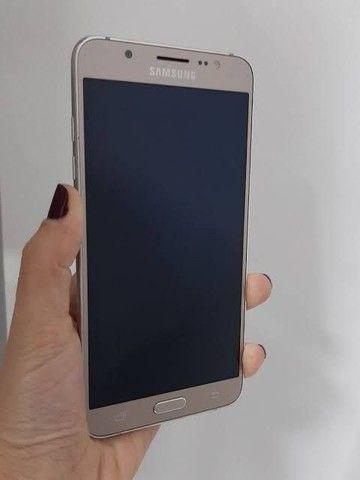 Celular J7 metal Samsung 450 avista