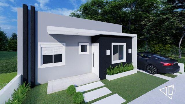 casa nova em eldorado do sul - Foto 4