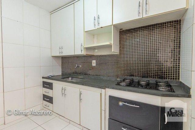Apartamento à venda com 2 dormitórios em Novo são lucas, Belo horizonte cod:348311 - Foto 14