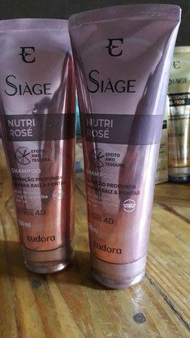 Shampoo e Condicionador Eudora - Foto 2