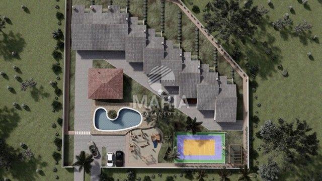 Casas á venda de condomínio em Gravatá/PE ! A partir de 284 mil! código:4013 - Foto 6